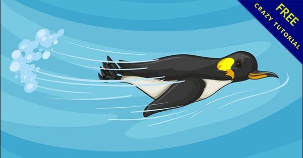 【企鵝q版】小編推薦的18套可愛的企鵝q版下載