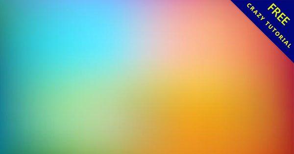 【彩色背景】精華推薦:19款有設計感的彩色背景下載