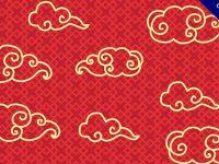 【中國風背景】精選18款復古的中國風背景下載