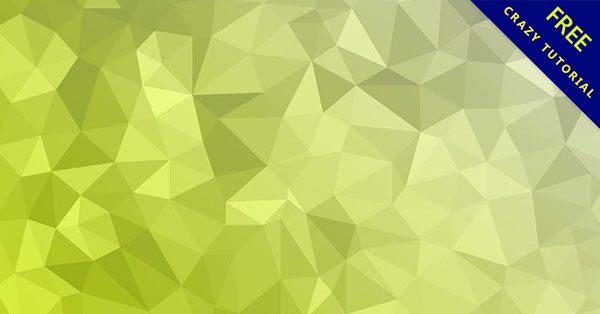 【幾何圖形素材】美編人員都在找的19個精品的幾何圖形素材下載