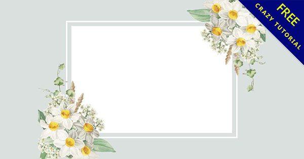 【卡片美邊】邊框推薦:15款高質量的卡片美邊下載