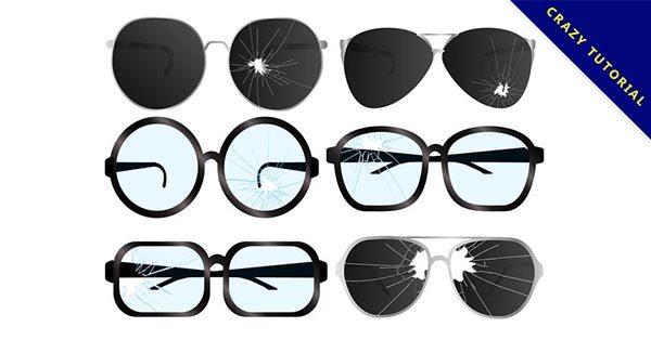 【墨鏡素材】10個精美的墨鏡素材下載,高質量圖片推薦