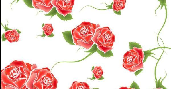 【玫瑰花素材】13個精品的玫瑰花素材下載,精美圖檔推薦