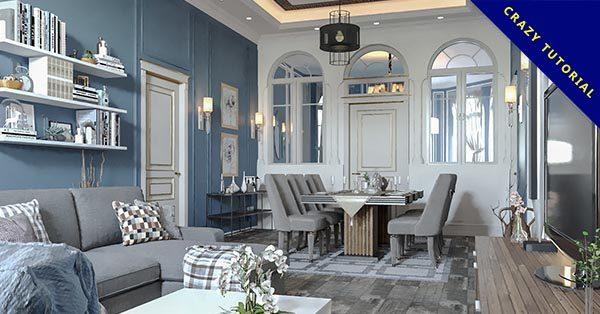 【套房設計】19個精緻套房設計的作品推薦
