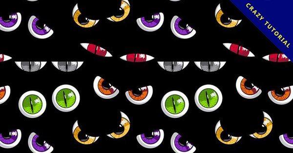 【眼睛素材】19張精美的眼睛素材下載,優質圖案推薦