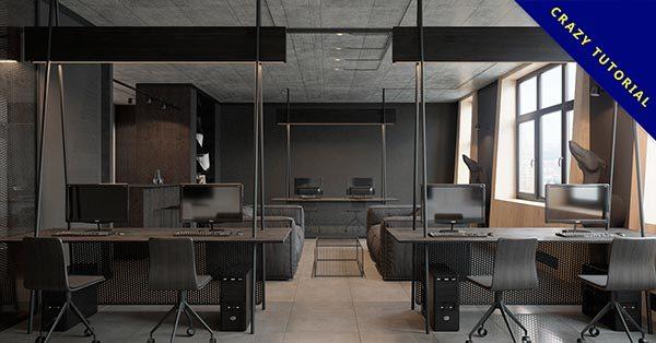 【工作室設計】19款國外的工作室設計案例作品作品推薦