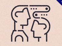 【logo設計理念】22個有創意感logo設計理念作品參考推薦