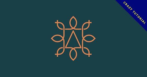 【商標設計】22套高質感的商標設計理念推薦範例