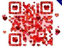 【QR code 設計】25款有創意感的QR code 設計作品欣賞推薦
