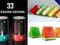 25款極美創意包裝設計的作品欣賞