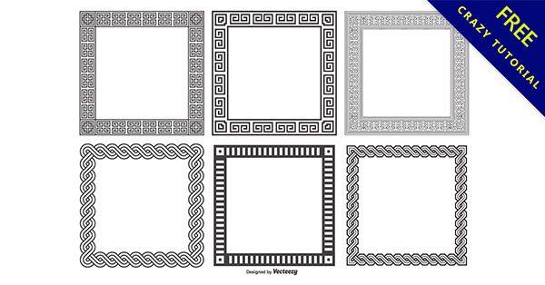 【正方形圖案】素材推薦:25款高質量的正方形圖案下載