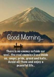 56 Good Morning Inspirational Quotes With Beautiful Images 15