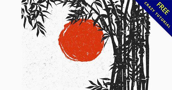 【和風素材】佛心推薦:19張精緻的日式和風素材下載
