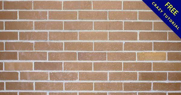 【磚塊壁紙】嚴選17張優質的磚塊背景下載