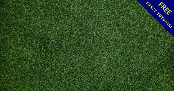 【草皮素材】美編都需要的14款高質量的草皮背景下載