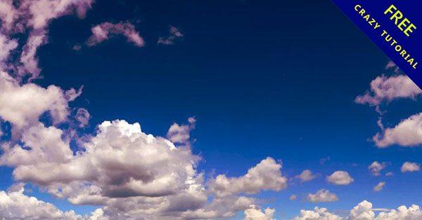 【藍天背景】18張推薦的藍天素材下載