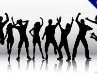 【跳舞剪影】舞者推薦:21張舞姿的跳舞圖案下載