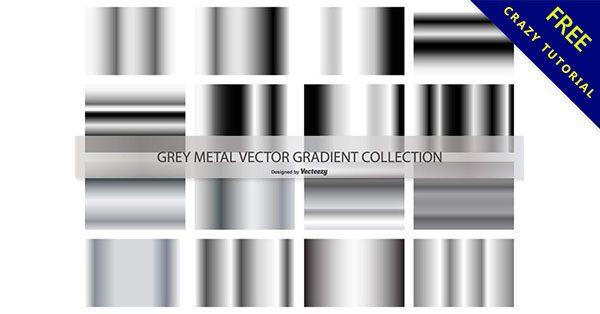【銀色背景】必須收藏的16套高質量的銀色背景下載