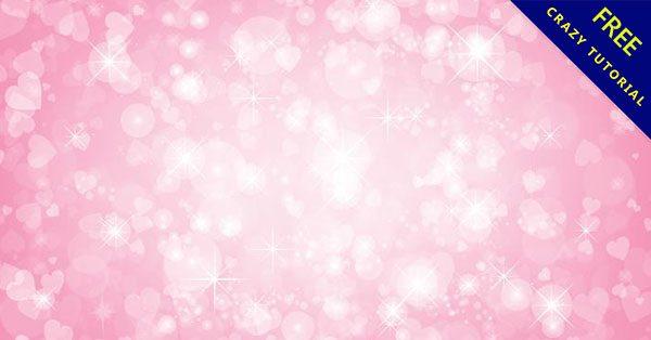 【粉紅色背景】精華推薦:19張精細的粉紅色背景素材下載