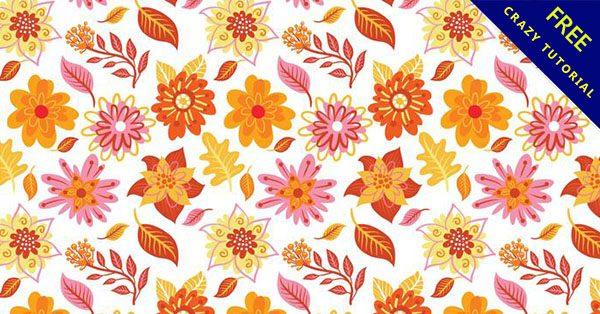 【花瓣素材】精選21套有設計感的花瓣素材下載