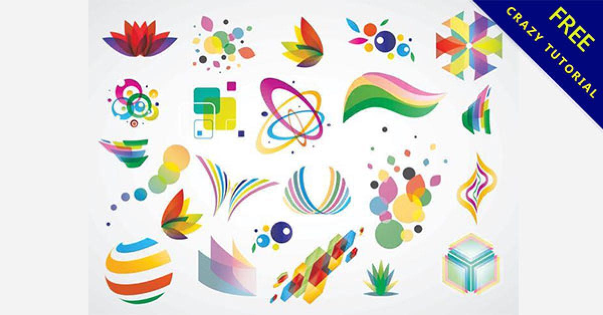 【logo圖案】編輯也推薦的19款高質量的圖案logo下載
