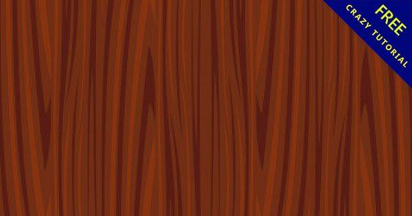 【木質背景】編輯推薦:18款優質的木質背景素材下載