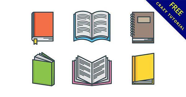 【書素材】佛心推薦:14張高質量的書素材下載