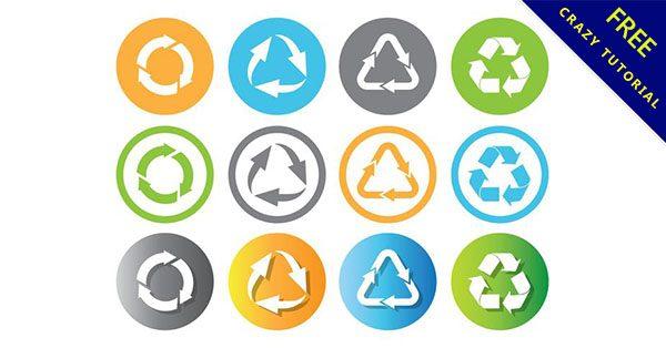 【環保圖案】22張有設計感的環保圖案下載