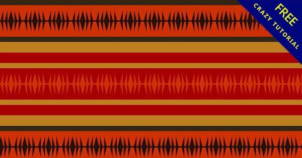 【原住民圖騰素材】26套類似的原住民圖騰素材下載