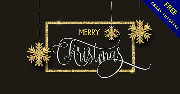 【聖誕節圖片】17個可愛的聖誕節快樂圖片下載