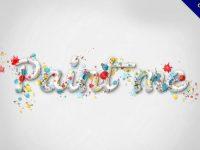 18款 Illustrator AI字體教學分享,製作超美的字體