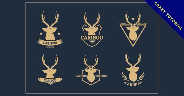 【動物logo】嚴選31款精美的動物logo下載