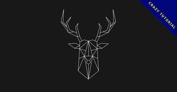 【幾何圖騰】免費推薦:21個精細的幾何圖騰下載