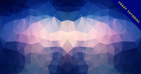 【幾何線條】素材推薦:36張完美的幾何線條背景下載