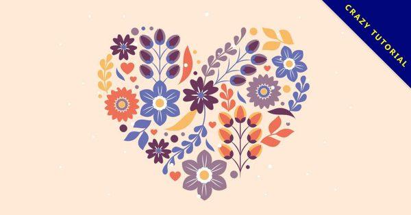 【情人節圖貼】LINE必備的34個可愛的情人節圖貼下載