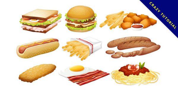 【食物圖片】素材推薦:34張完美的食物圖下載
