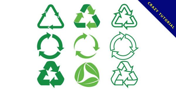 【環保icon】編輯推薦:28款精細的環保icon圖示下載