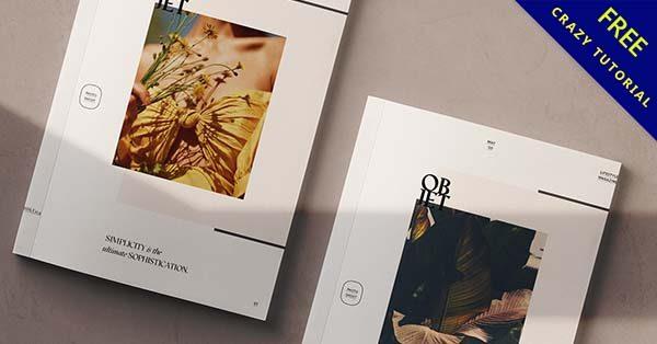 備審封面設計欣賞,27個有設計感的備審封面設計作品推薦