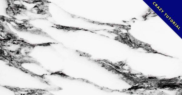【大理石材質】材質推薦:42張精緻的大理石材質圖案下載