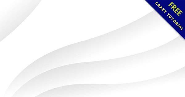 【純白背景】18張相近的純白色背景下載