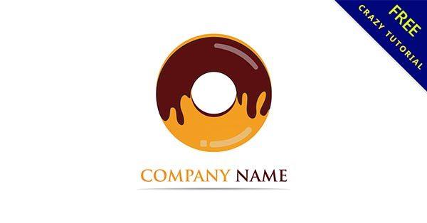 【可愛logo】商標推薦:36款Q版的可愛logo商標下載