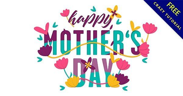 27張母親節快樂英文貼圖下載,送給最愛的媽媽