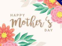 【祝福母親圖】21張送媽媽的祝母親節快樂圖下載