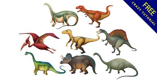 【恐龍圖】圖片推薦:22張可愛的恐龍圖素材下載