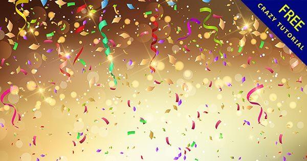 【慶祝背景】背景推薦:34張歡樂的慶祝背景圖下載