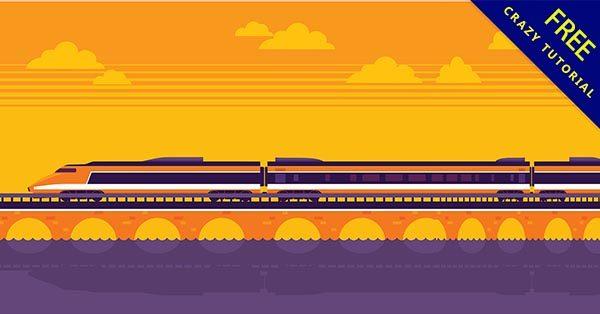 【火車圖片】圖片推薦:17個卡通的火車圖片素材下載