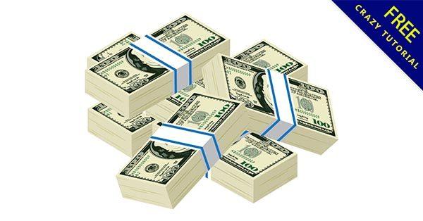 【錢圖片】強烈推薦:16個卡通的金錢圖片下載