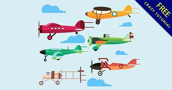 【飛機q版】Q版推薦:23個可愛的飛機q版圖下載