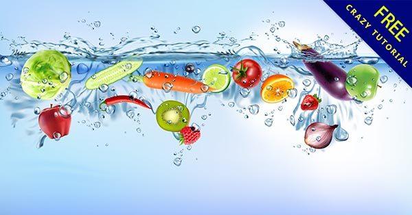 【食物圖片】圖片推薦:30套健康的食物圖片素材下載