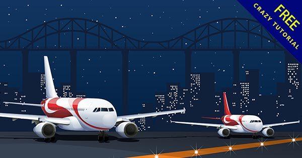 【q 版飛機】Q版推薦:24個可愛的q 版飛機圖下載